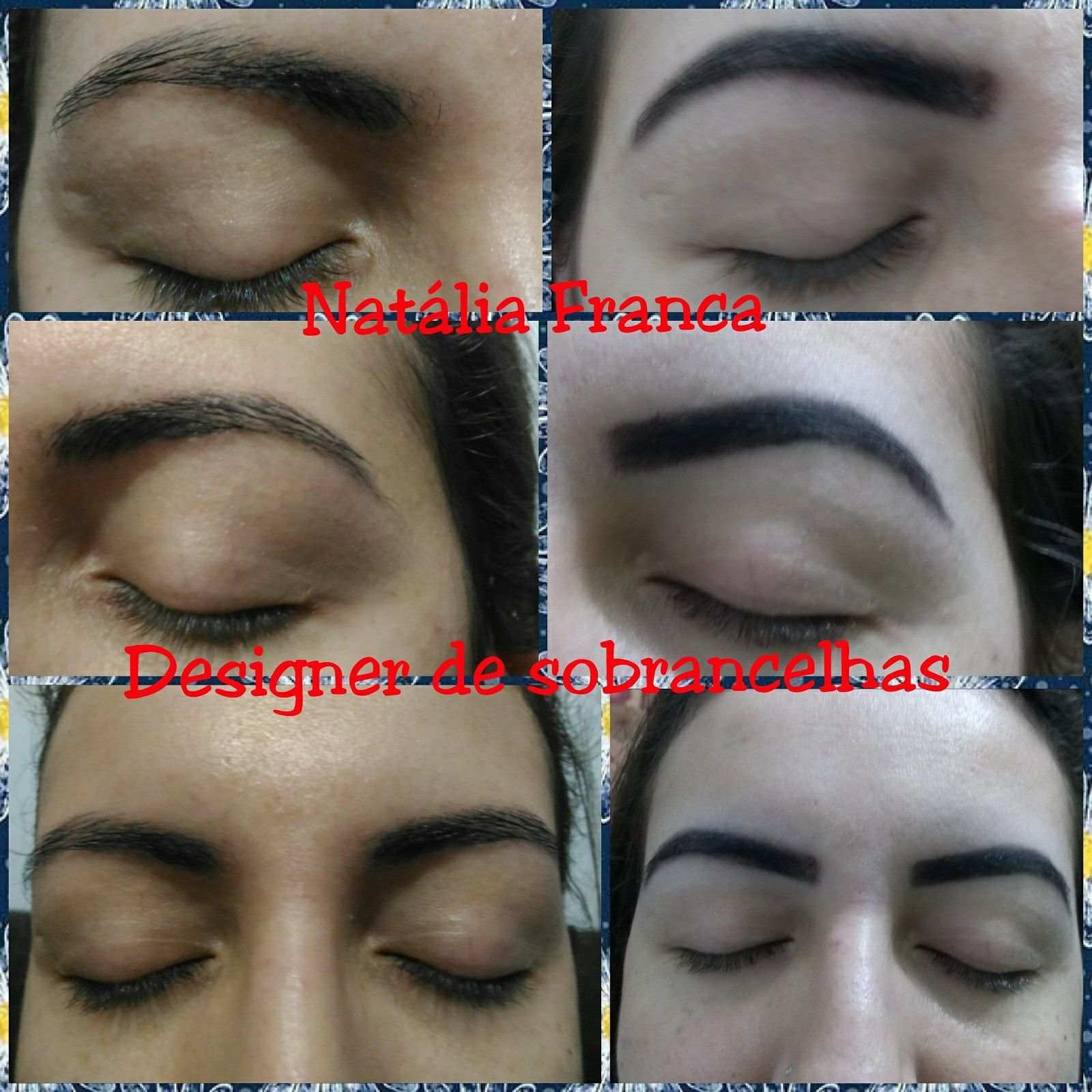 Designer de sobrancelhas com Henna estética depilador(a) depilador(a) depilador(a) depilador(a) designer de sobrancelhas designer de sobrancelhas