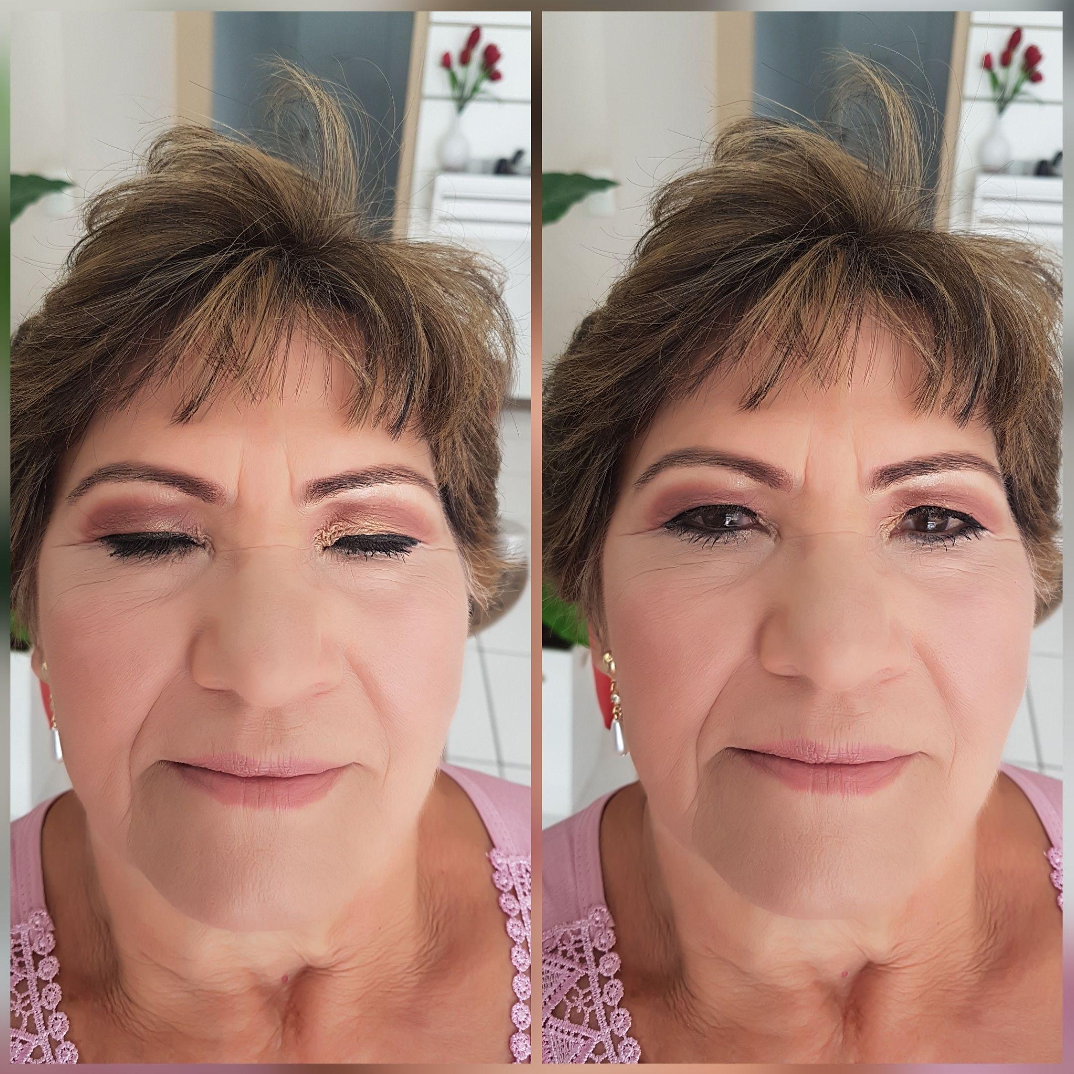 Make em pele madura maquiagem esteticista docente / professor(a) manicure e pedicure maquiador(a) micropigmentador(a) cosmetólogo(a) aromaterapeuta