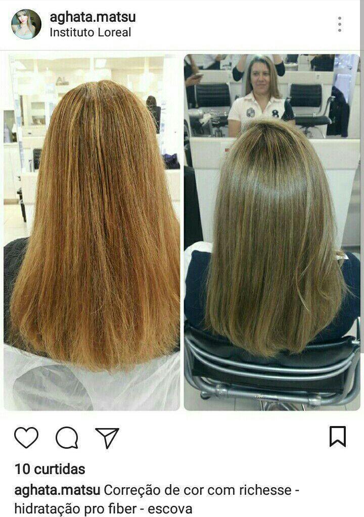 Correção de cor e escova auxiliar cabeleireiro(a) auxiliar cabeleireiro(a) auxiliar cabeleireiro(a)