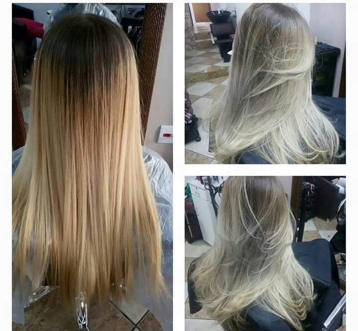Sou cabeleireira a 10 anos sou especialista em loiros, faço todo tipo de trabalho em cabelos sou uma ótima profissional, sou bem responsável e comprometimento total com meu trabalho. cabelo cabeleireiro(a)