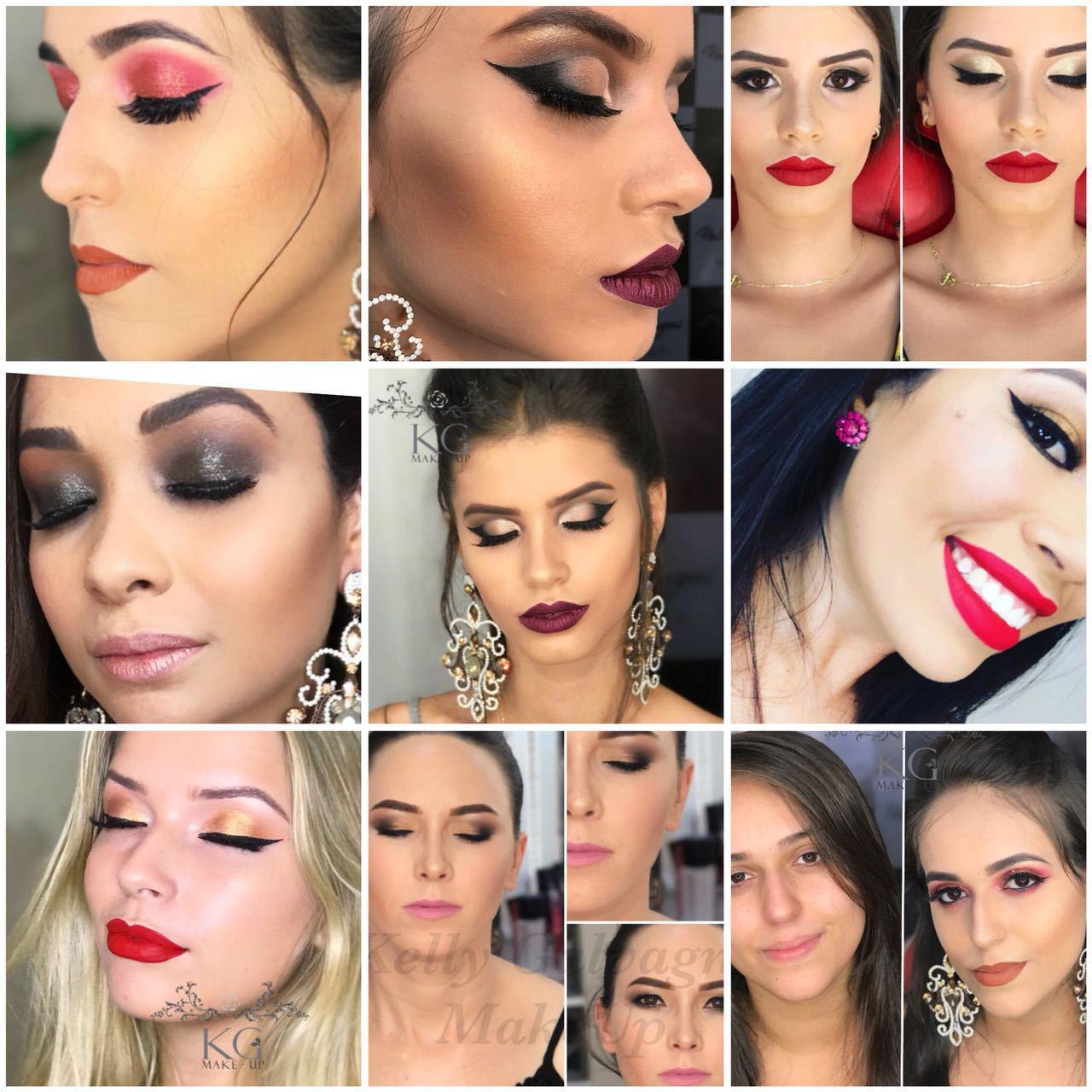 agende ja seu horario minha linda (38) 998174855 #kellygalvagniMakeup #heldermarucci #alcantaramakeup #hudabeauty #juviasplace #vegas_nay #edersonoliver_beauty #maquiadorabrasilia  maquiagem maquiador(a) designer de sobrancelhas