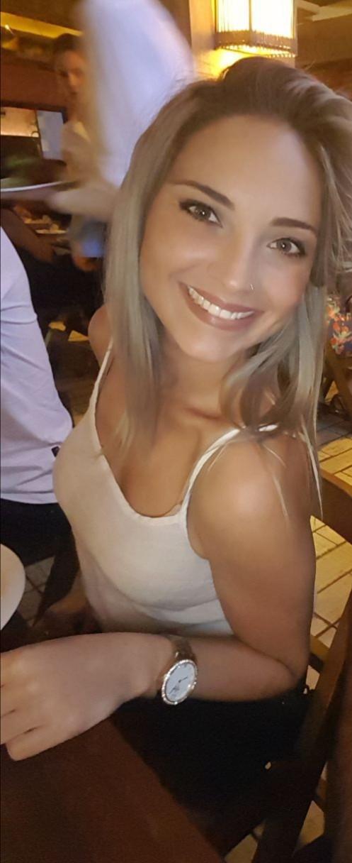 #sorrisão outros recepcionista estudante (esteticista)