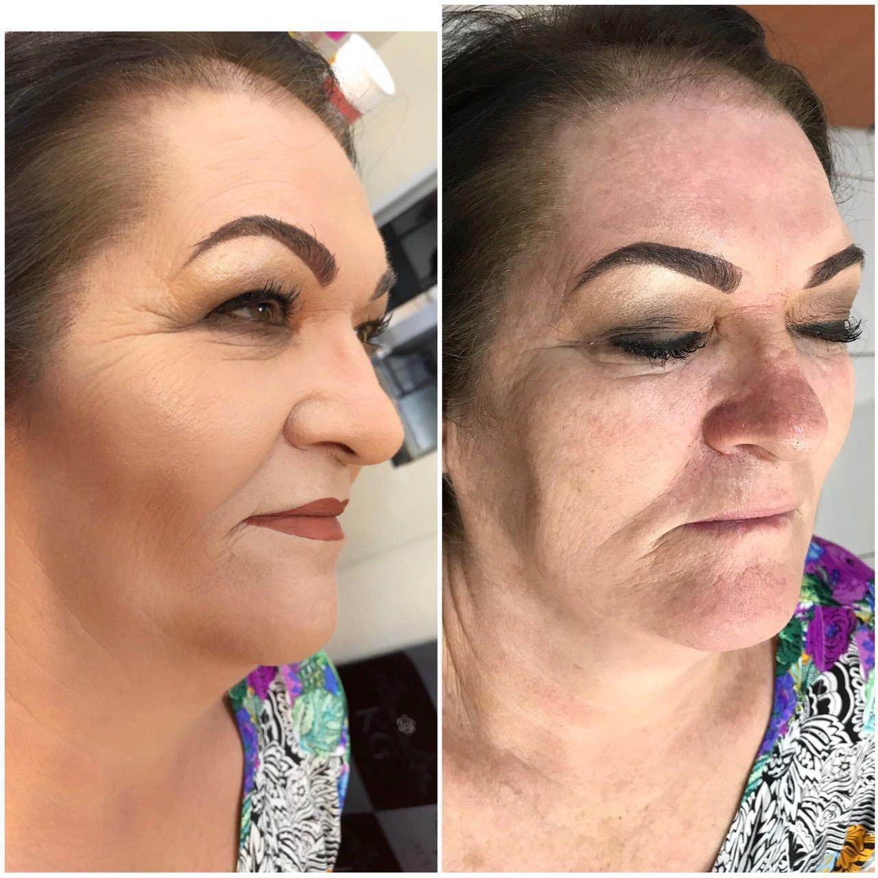 Agende já seu horário minha linda!!! whatsapp (38) 99817-4855 instagran @kellygalvagni_ #maquiagemluxo_oficial #make #maquiagemfesta #maquiagemx #maquiagembrasil maquiagem maquiador(a) designer de sobrancelhas