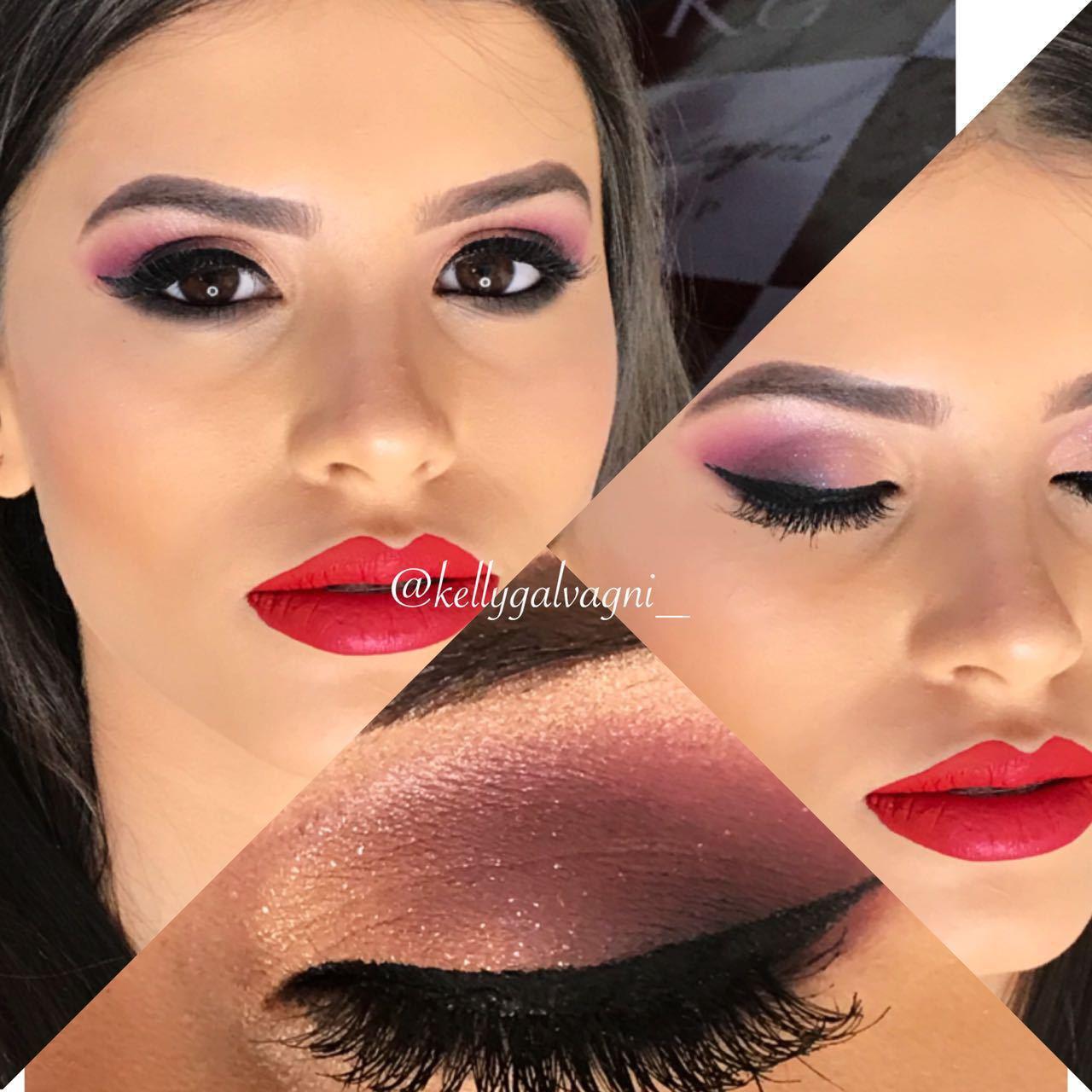Agende já seu horário minha linda!!   wpp: (38) 99817-4855  instagran: @kellygalvagni_  #makeup #maquiagemluxo_oficial #maquillage #tatibuenomakeup maquiagem maquiador(a) designer de sobrancelhas