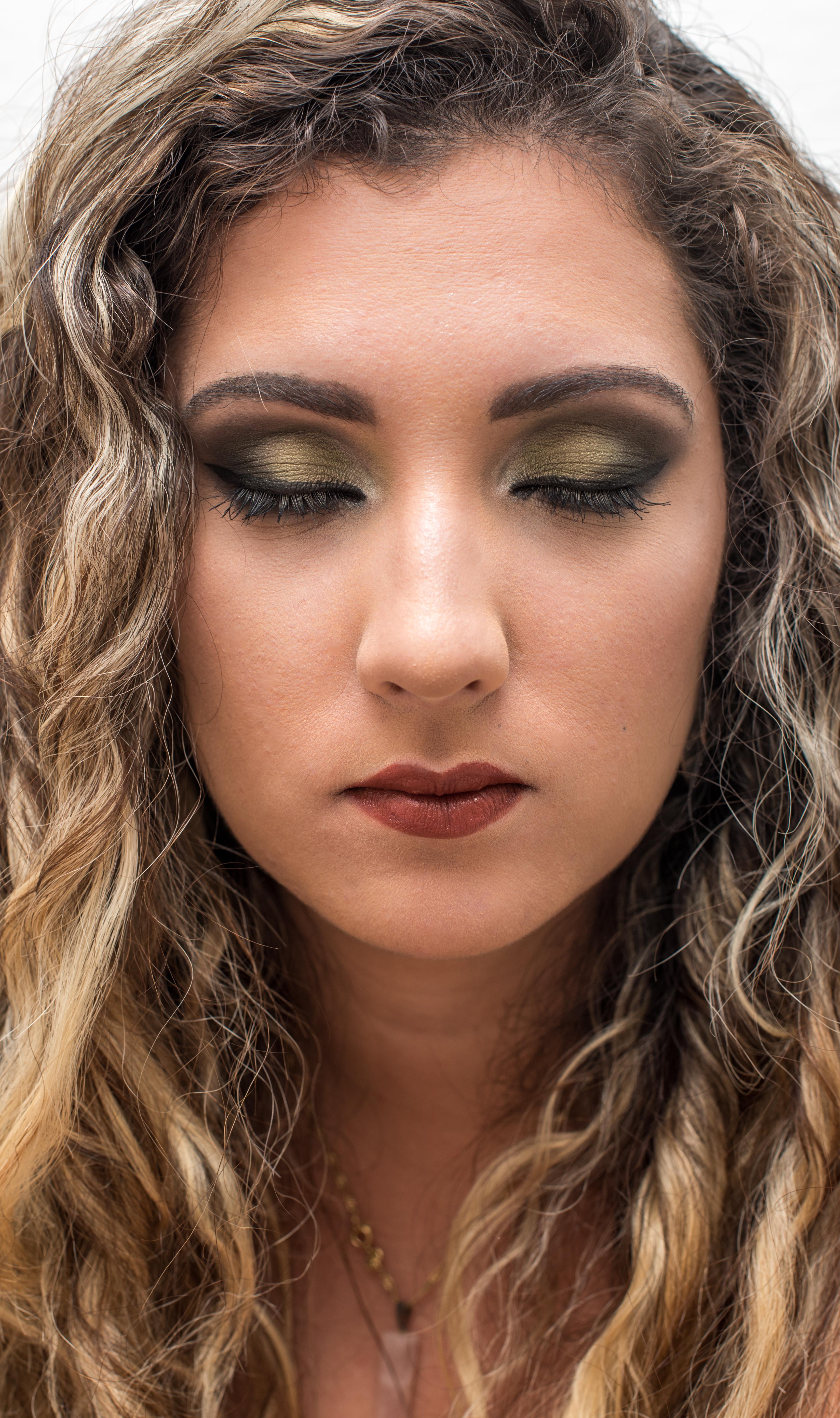 #maquiagem maquiagem assistente maquiador(a)