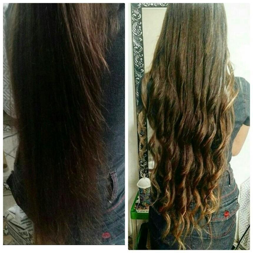 #Reconstrução 😍 cabelo cabeleireiro(a) designer de sobrancelhas