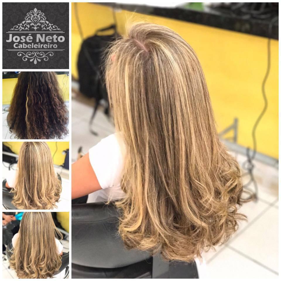 #luzes  na touca  cabelo cabeleireiro(a) auxiliar cabeleireiro(a)