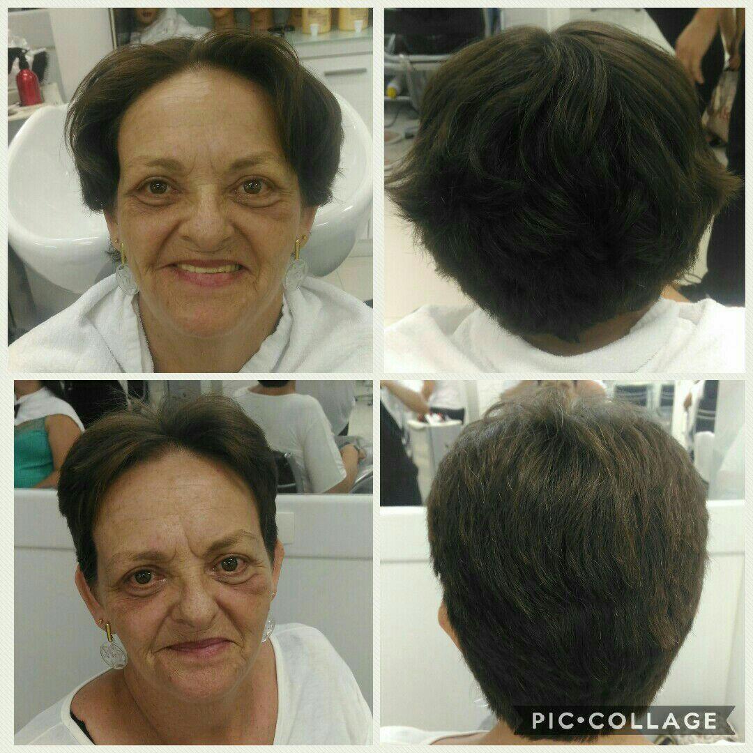 Corte cabelo cabelo maquiador(a) micropigmentador(a) designer de sobrancelhas cabeleireiro(a)