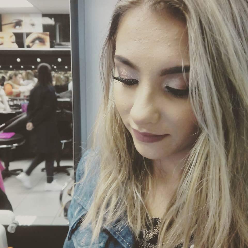 Maquiagem Noiva Clássica. maquiagem maquiador(a)