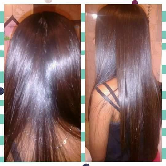 Botox . cabelo cabeleireiro(a)