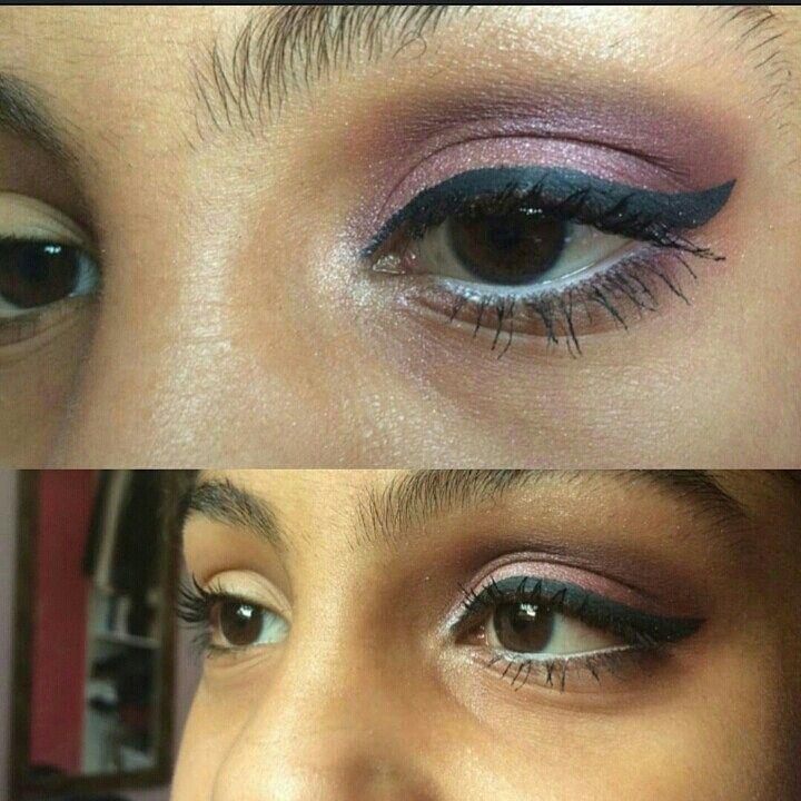 maquiagem estudante (esteticista)