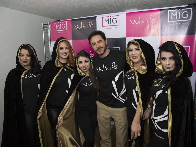 Mega evento Danny 2017 em Americana  maquiagem maquiador(a) consultor(a)