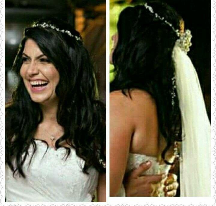 Penteado noiva casamento Praia! cabelo cabeleireiro(a) stylist / visagista