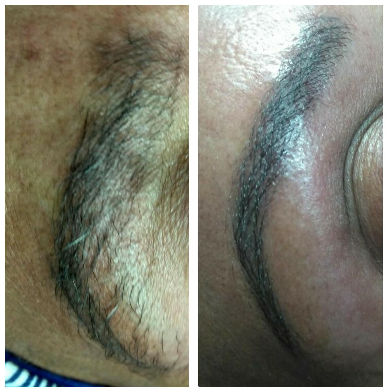 Microblading tebori outros micropigmentador(a) designer de sobrancelhas depilador(a) estudante (esteticista)