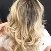 Loiro  #ombre  #blond #loreal #loiras