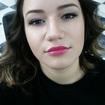 Maquiagem para debutante - Make  delicado.  Veja mais no meu Blog Vaidosas de Batom:  www.vaidosasdebatom.com
