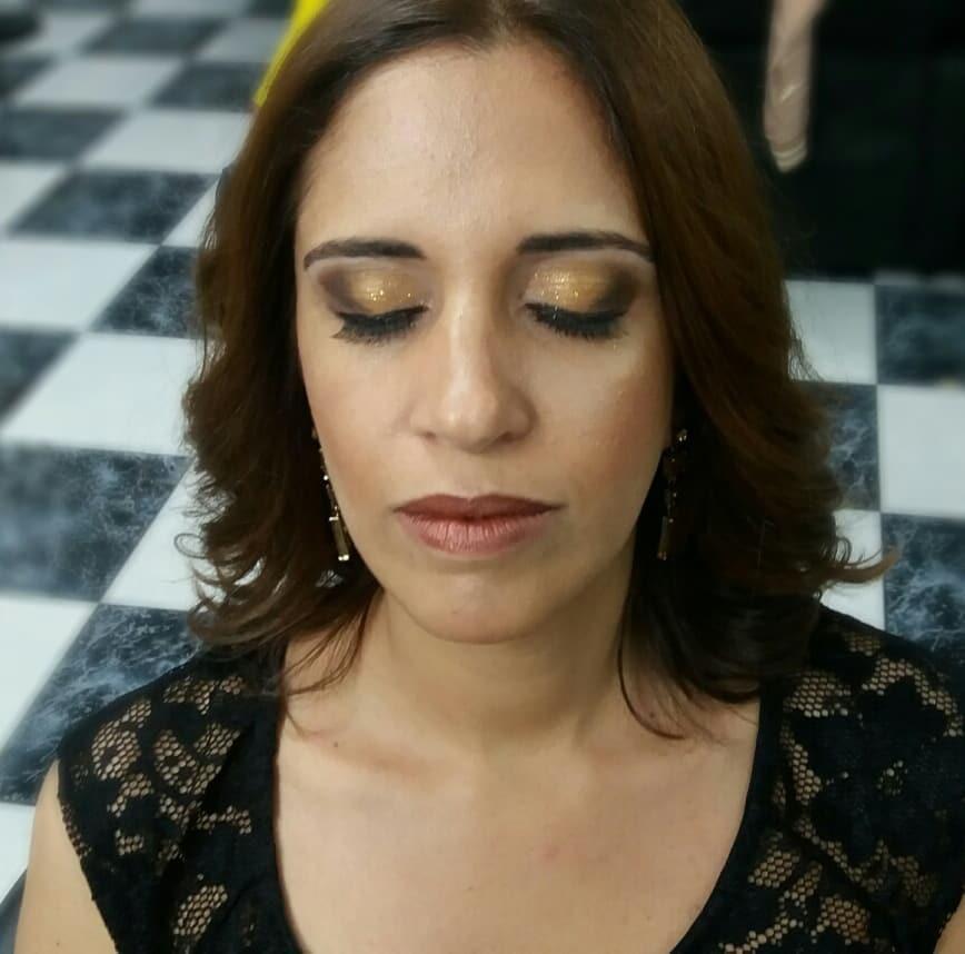 Maquiagem para casamento  Veja mais no meu Blog Vaidosas de Batom:  www.vaidosasdebatom.com maquiagem maquiador(a) docente / professor(a)