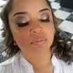 Maquiagem para festa.  Veja mais no meu Blog Vaidosas de Batom:  www.vaidosasdebatom.com