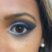 Maquiagem para balada Veja mais no meu Blog Vaidosas de Batom:  www.vaidosasdebatom.com