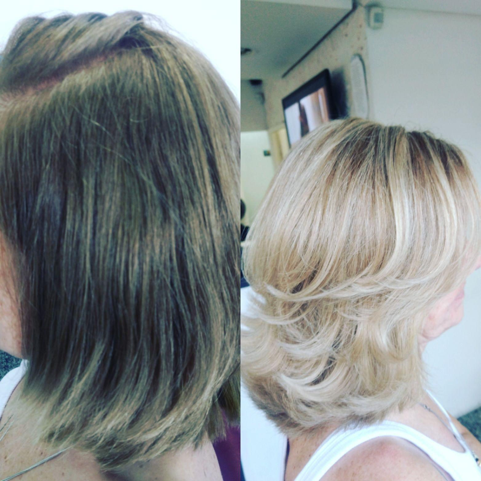 Mechas cabelo cabeleireiro(a) dermopigmentador(a) designer de sobrancelhas maquiador(a) cabeleireiro(a)