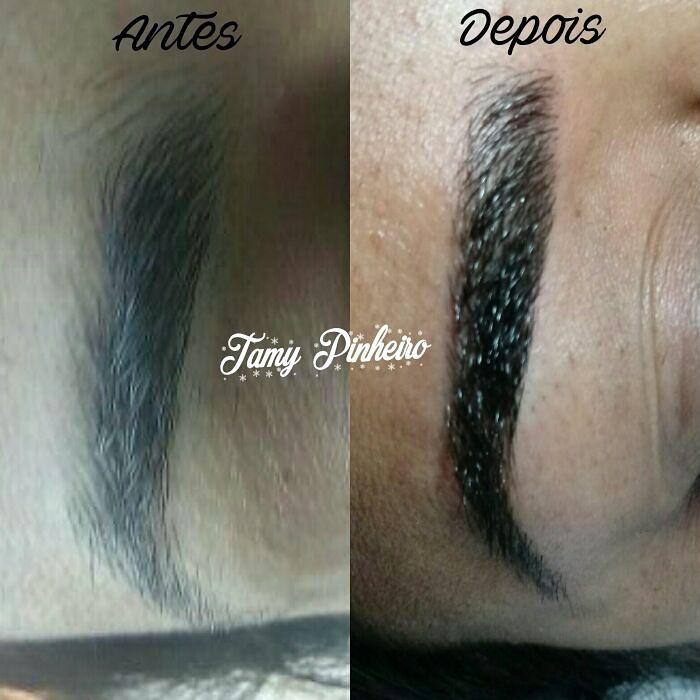 micropigmentador(a) designer de sobrancelhas depilador(a) estudante (esteticista)