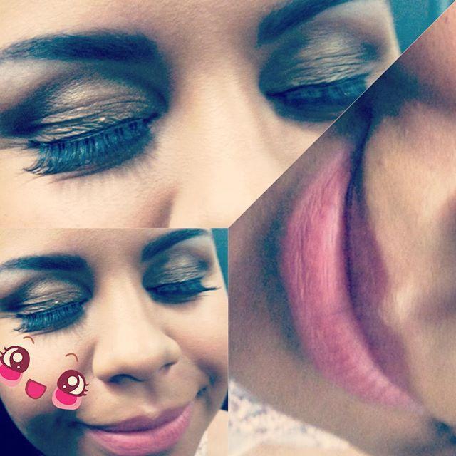 Maquiagem para Madrinha maquiagem micropigmentador(a) maquiador(a) designer de sobrancelhas