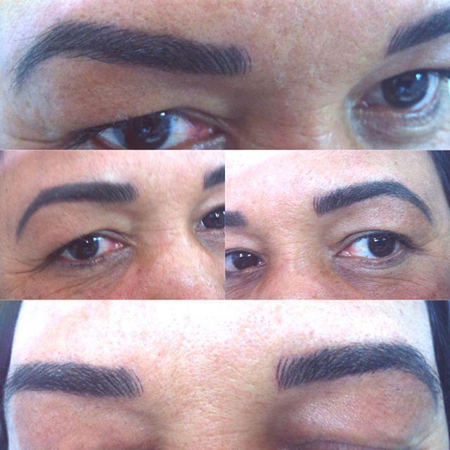 micropigmentação estética micropigmentador(a) maquiador(a) designer de sobrancelhas