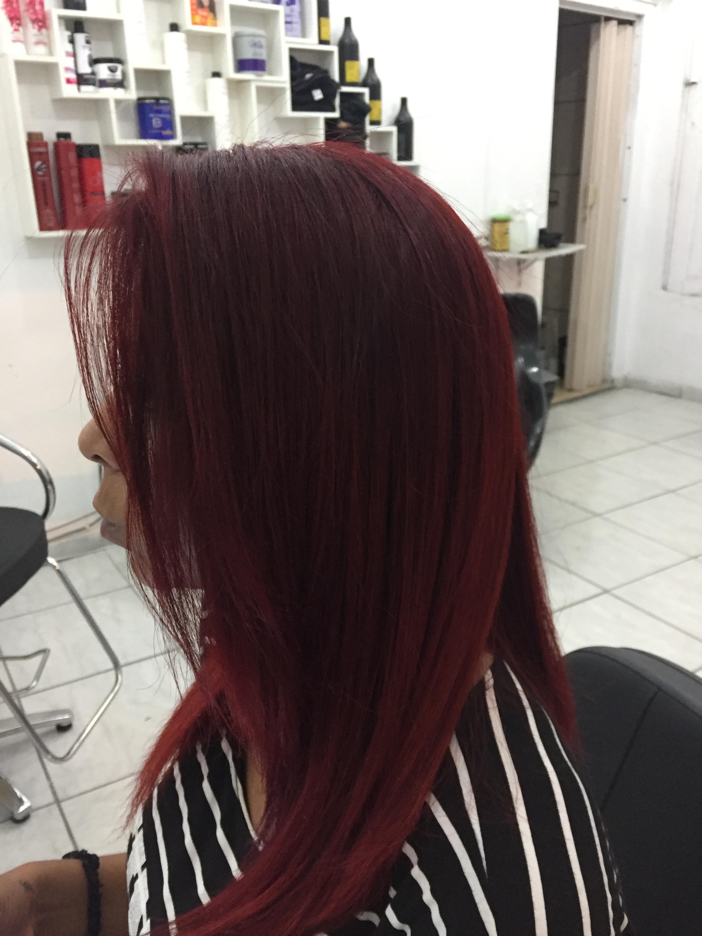 Progressiva. cabelo auxiliar cabeleireiro(a) cabeleireiro(a)