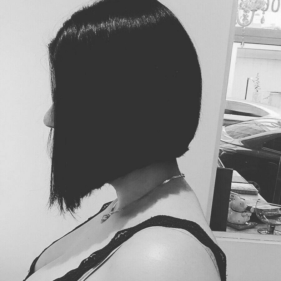 Corte! cabeleireiro(a) maquiador(a) designer de sobrancelhas