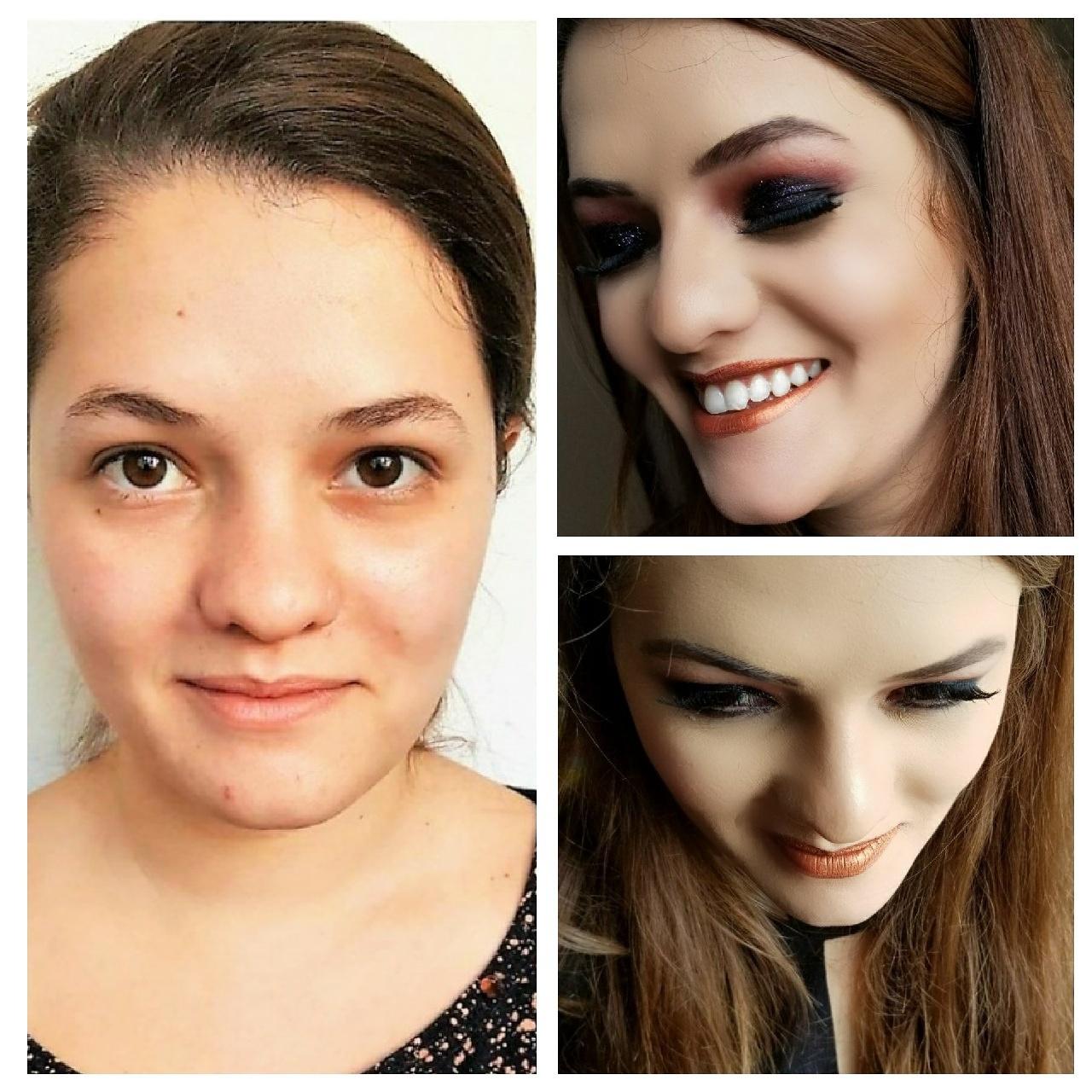 Maquiagem formatura maquiagem maquiador(a) auxiliar cabeleireiro(a)