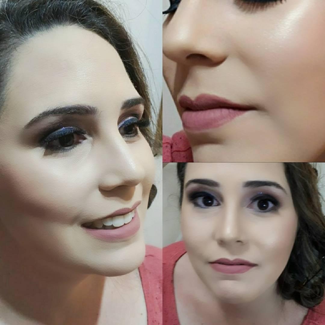Maquiagem casamento no civil maquiagem maquiador(a) auxiliar cabeleireiro(a)