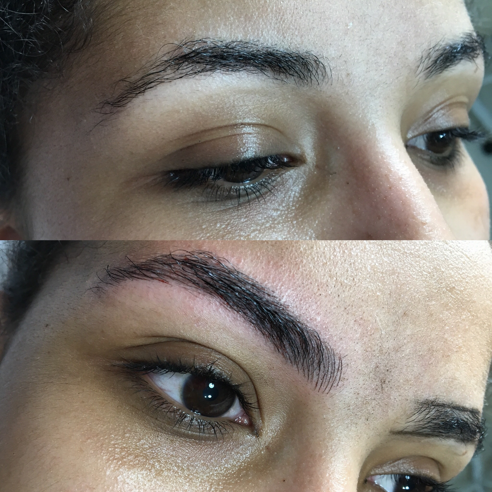 Micropigmentação fio a fio  outros micropigmentador(a) designer de sobrancelhas depilador(a)