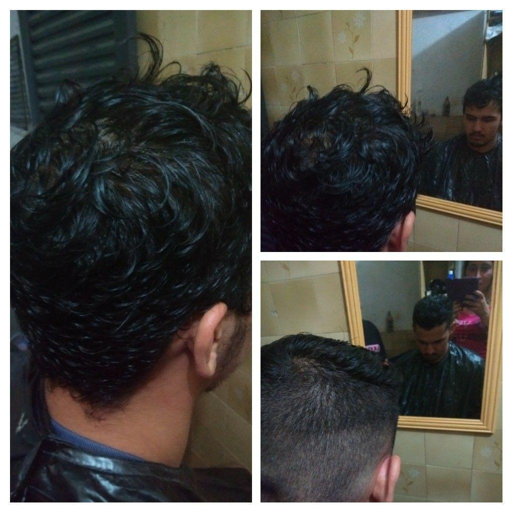 cabelo cabeleireiro(a) auxiliar cabeleireiro(a) barbeiro(a)