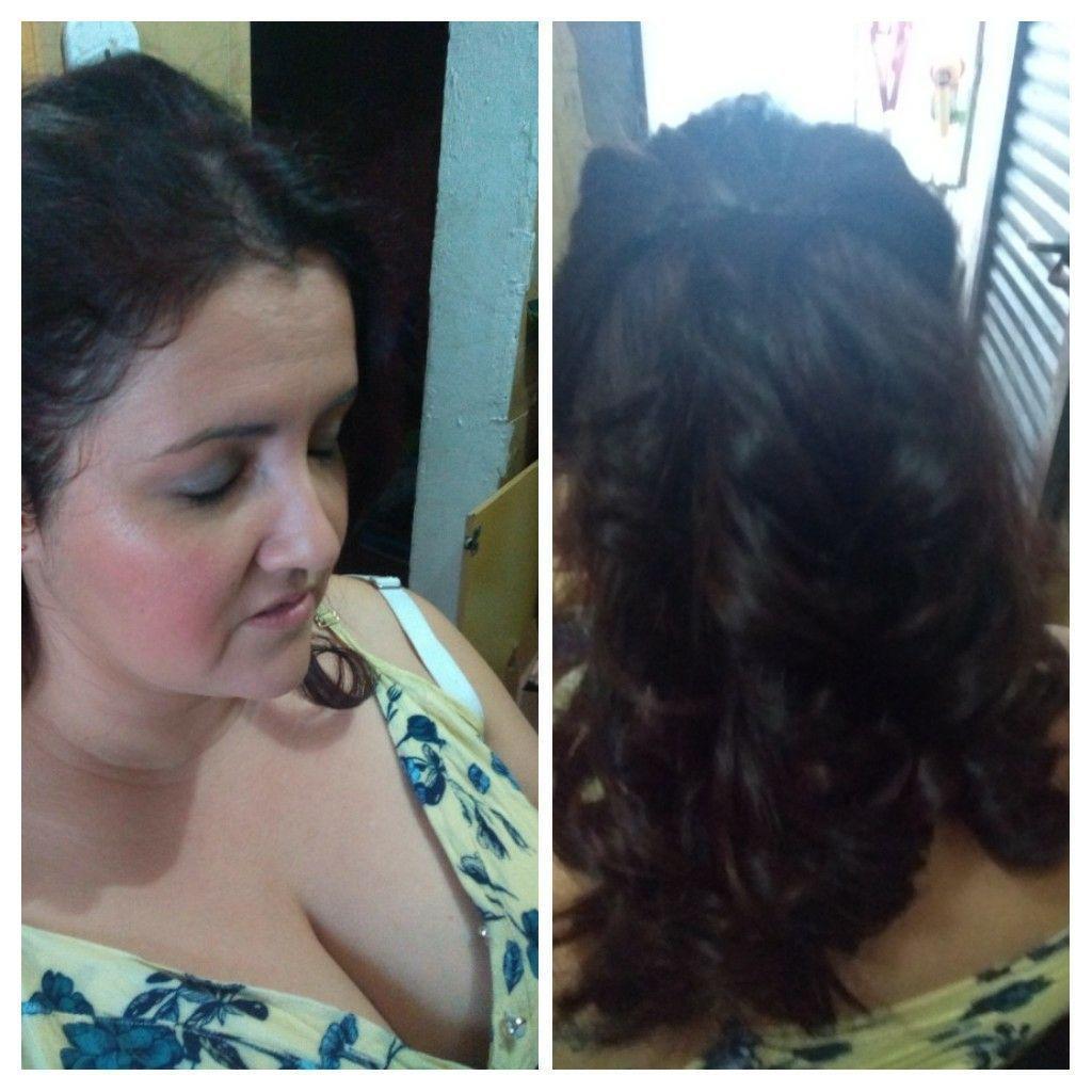 maquiagem cabeleireiro(a) auxiliar cabeleireiro(a) barbeiro(a)
