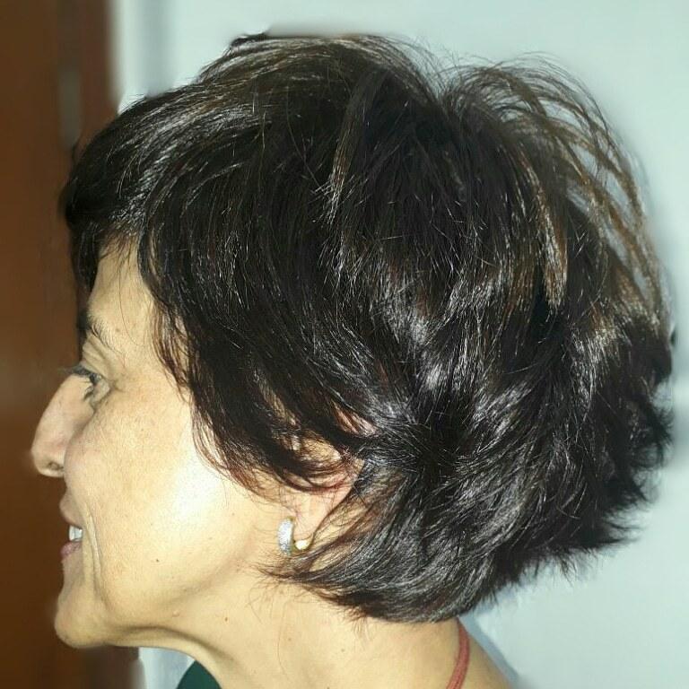 Hair cut cabeleireiro(a)