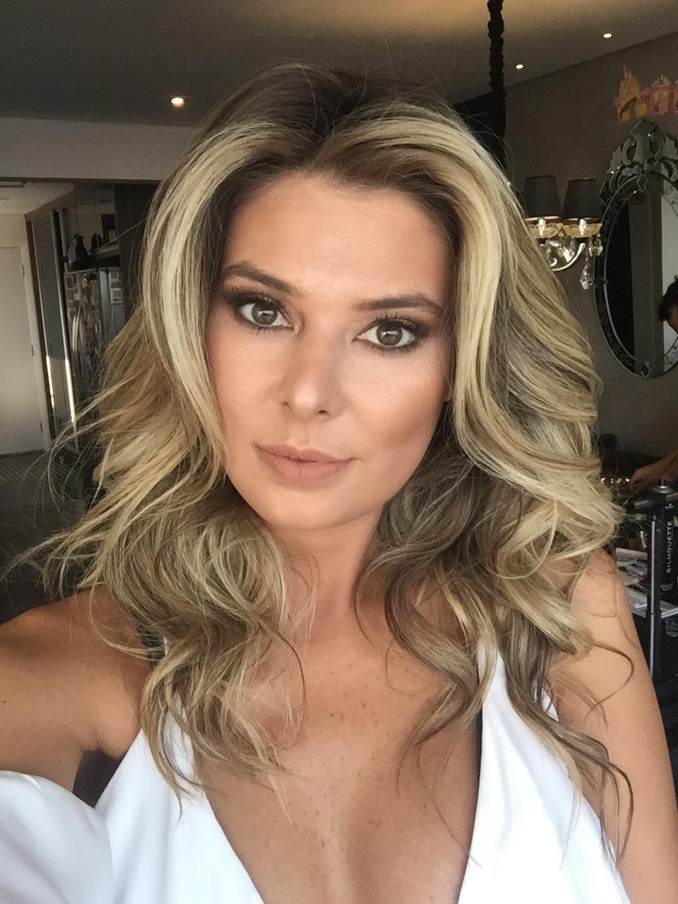 Imane & hair maquiagem maquiador(a) cabeleireiro(a)