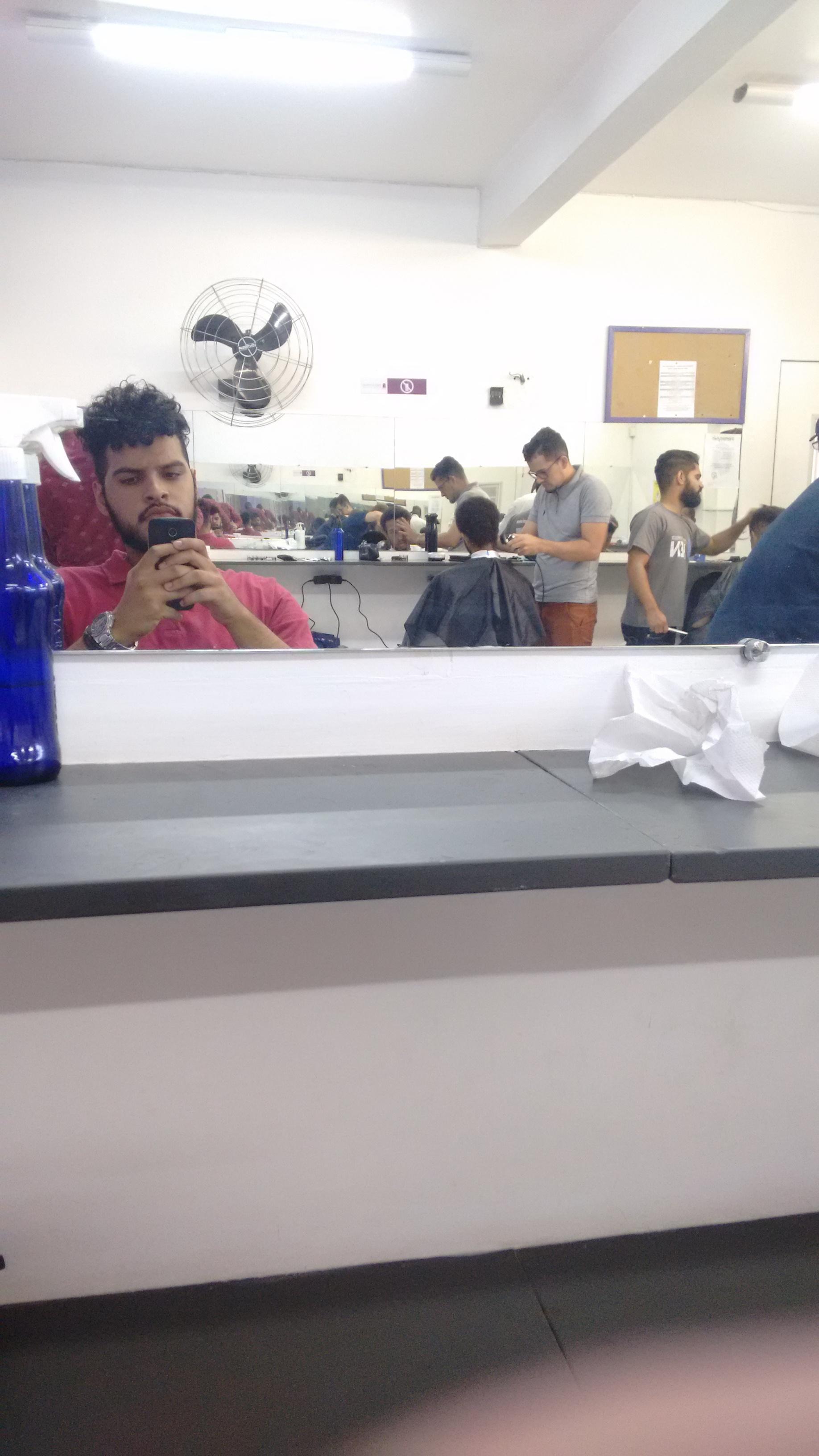 #cursodebarbeiro outros barbeiro(a)