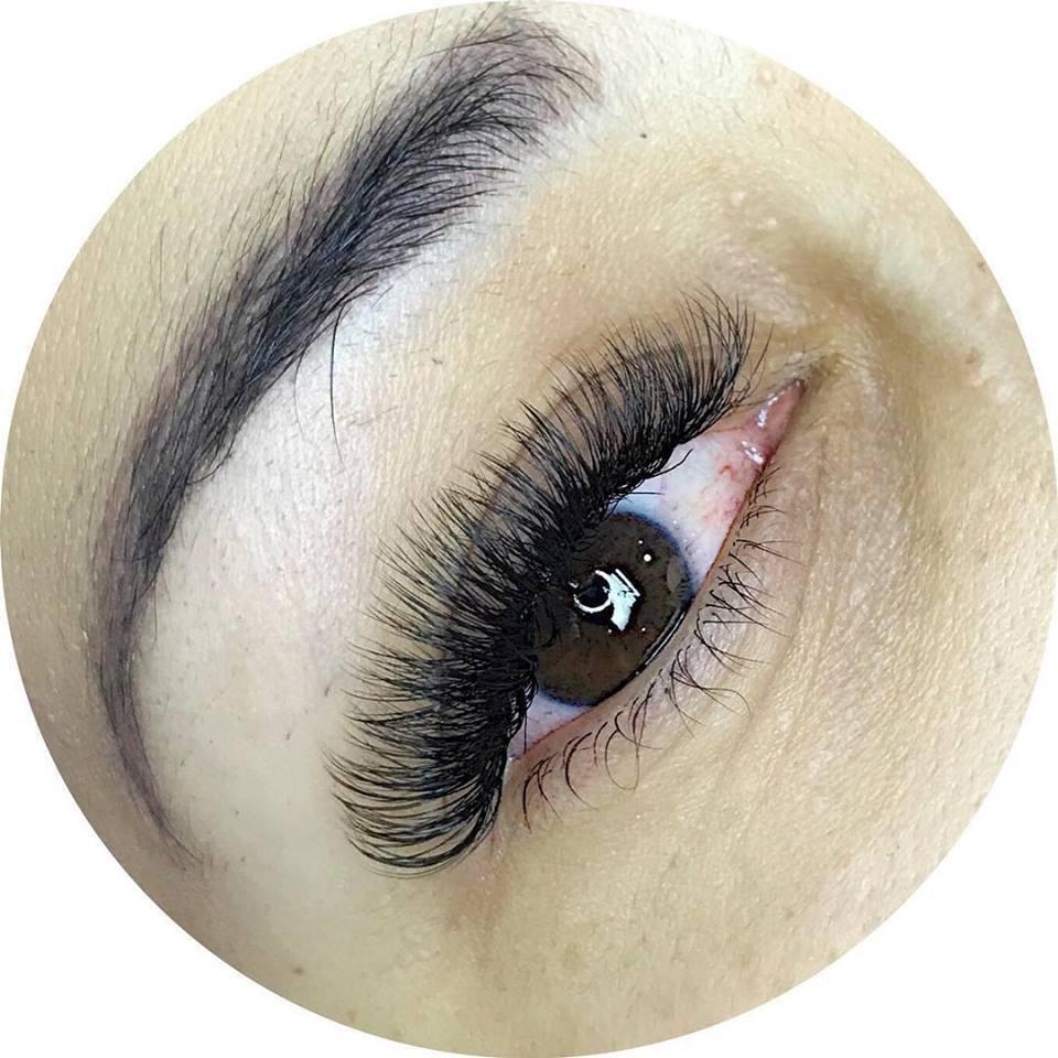outros esteticista maquiador(a) designer de sobrancelhas