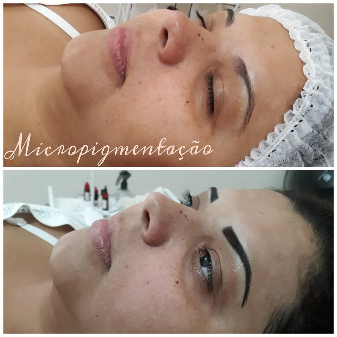 estética micropigmentador(a) cabeleireiro(a) depilador(a) designer de sobrancelhas