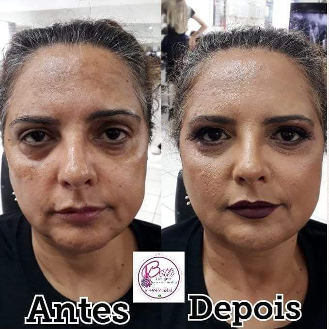 manicure e pedicure designer de sobrancelhas maquiador(a) auxiliar cabeleireiro(a)