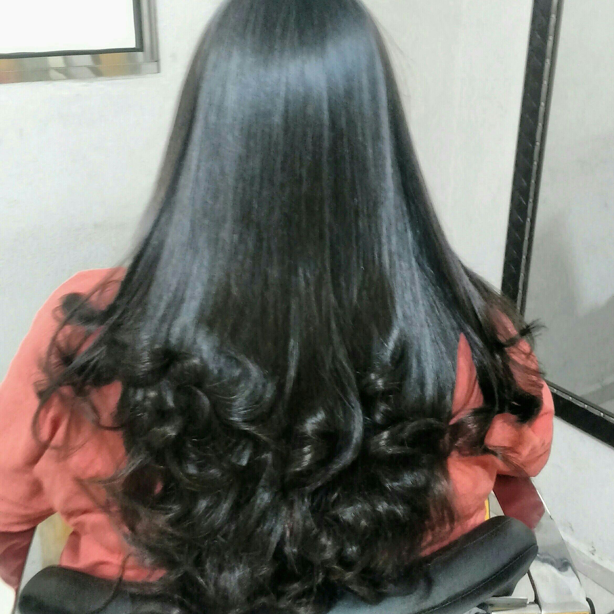 Escova cabelo estudante (cabeleireiro)