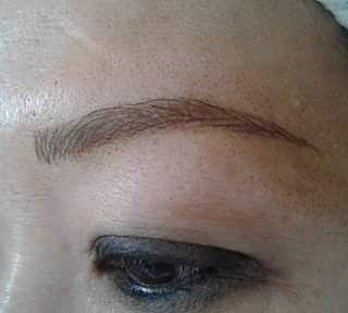 Fio a fio com Tebori micropigmentador(a) cabeleireiro(a) maquiador(a)