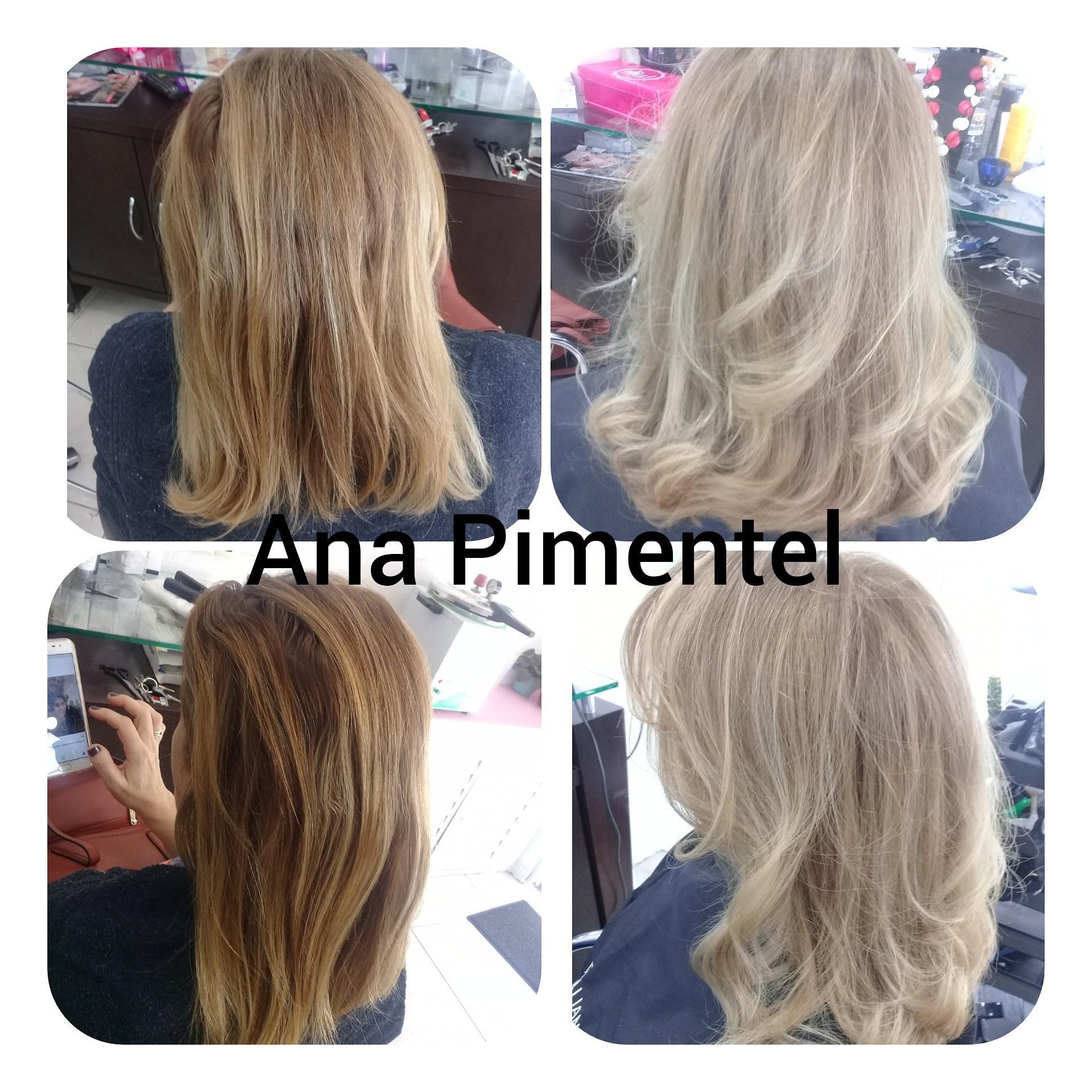 #luzes antes e depois micropigmentador(a) cabeleireiro(a) maquiador(a)