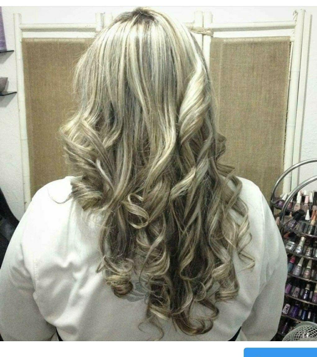 Correção de cor cabeleireiro(a)