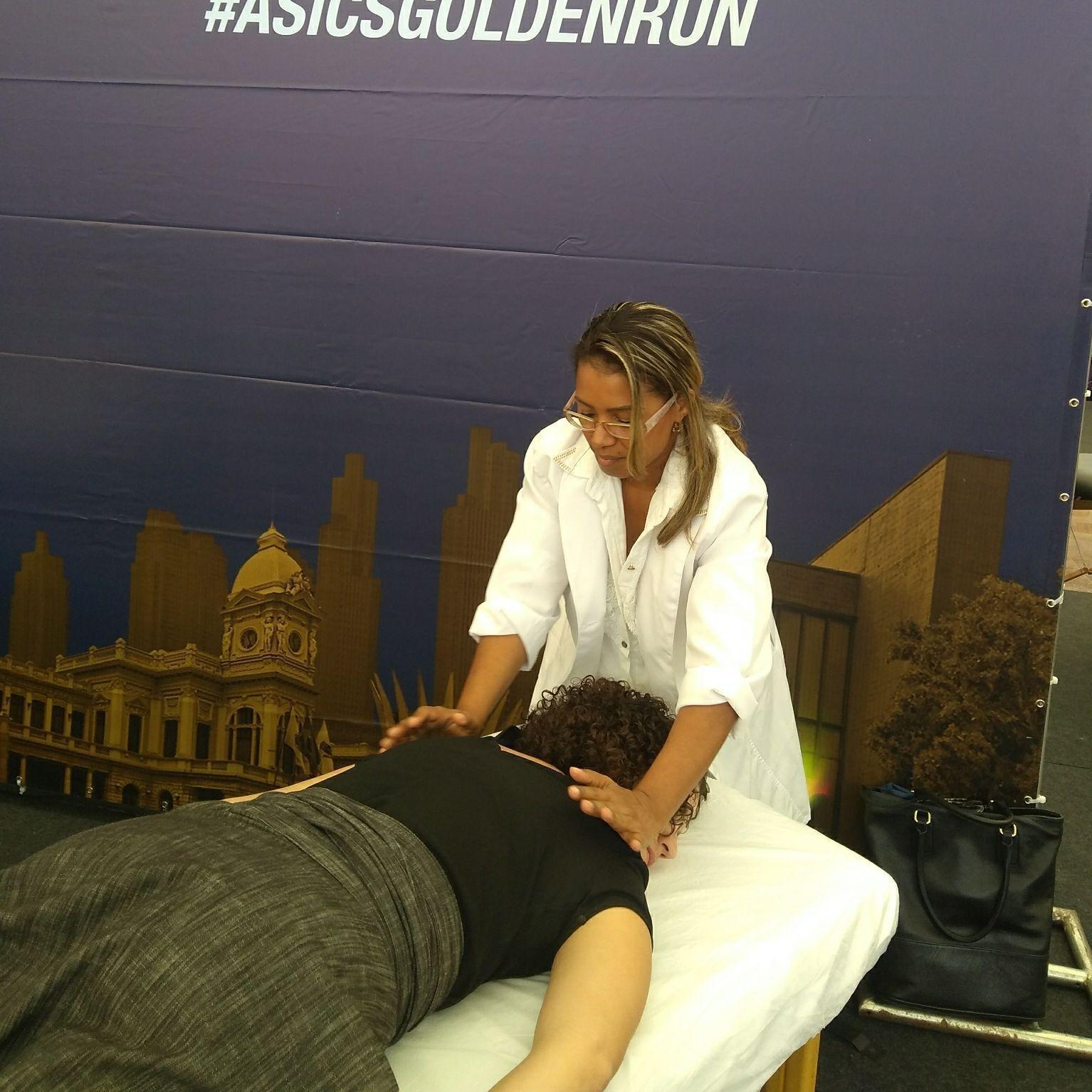 Massagem Relaxante outros massoterapeuta designer de sobrancelhas cabeleireiro(a) depilador(a) esteticista outros