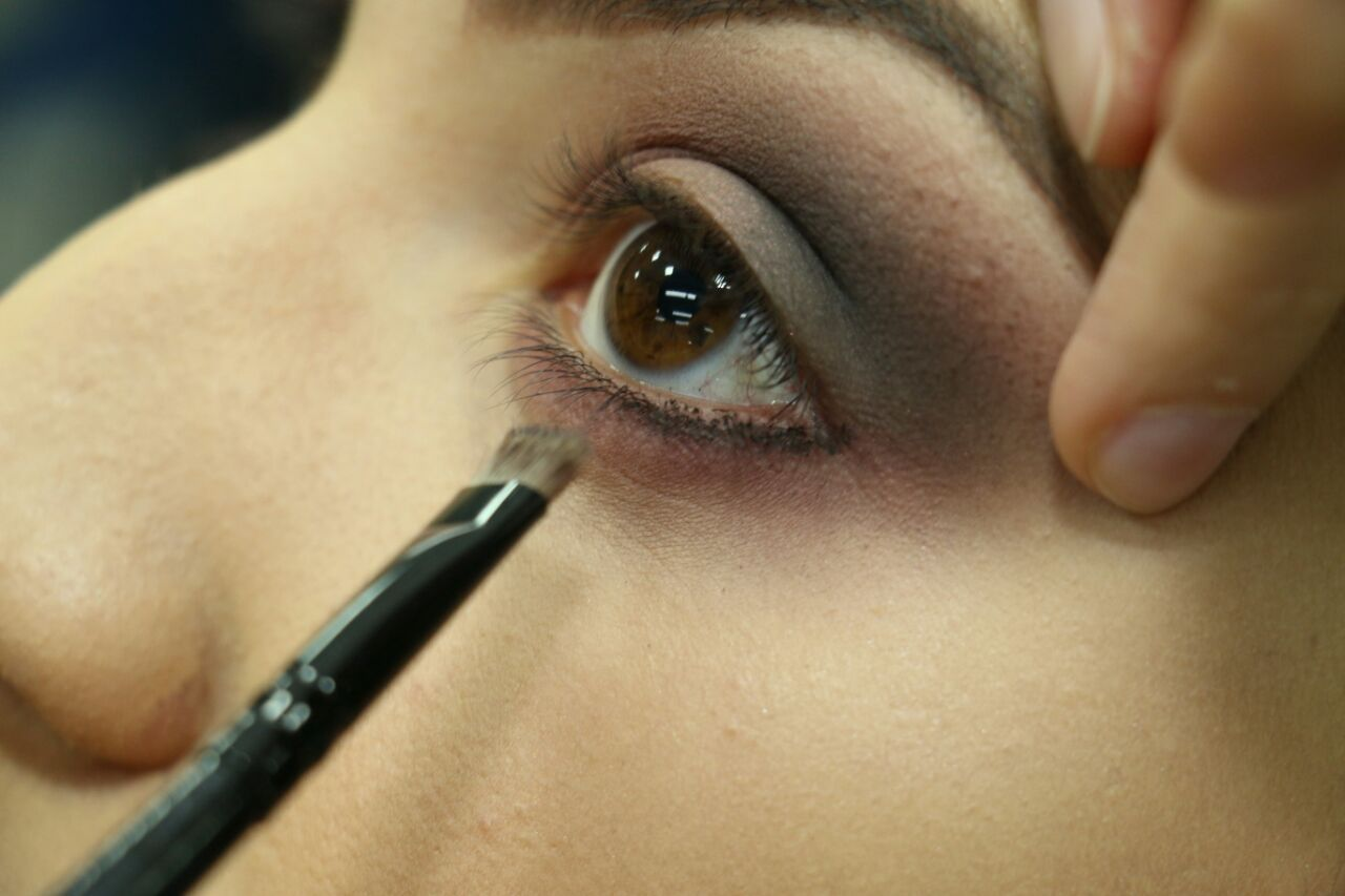 maquiagem maquiador(a) consultor(a)