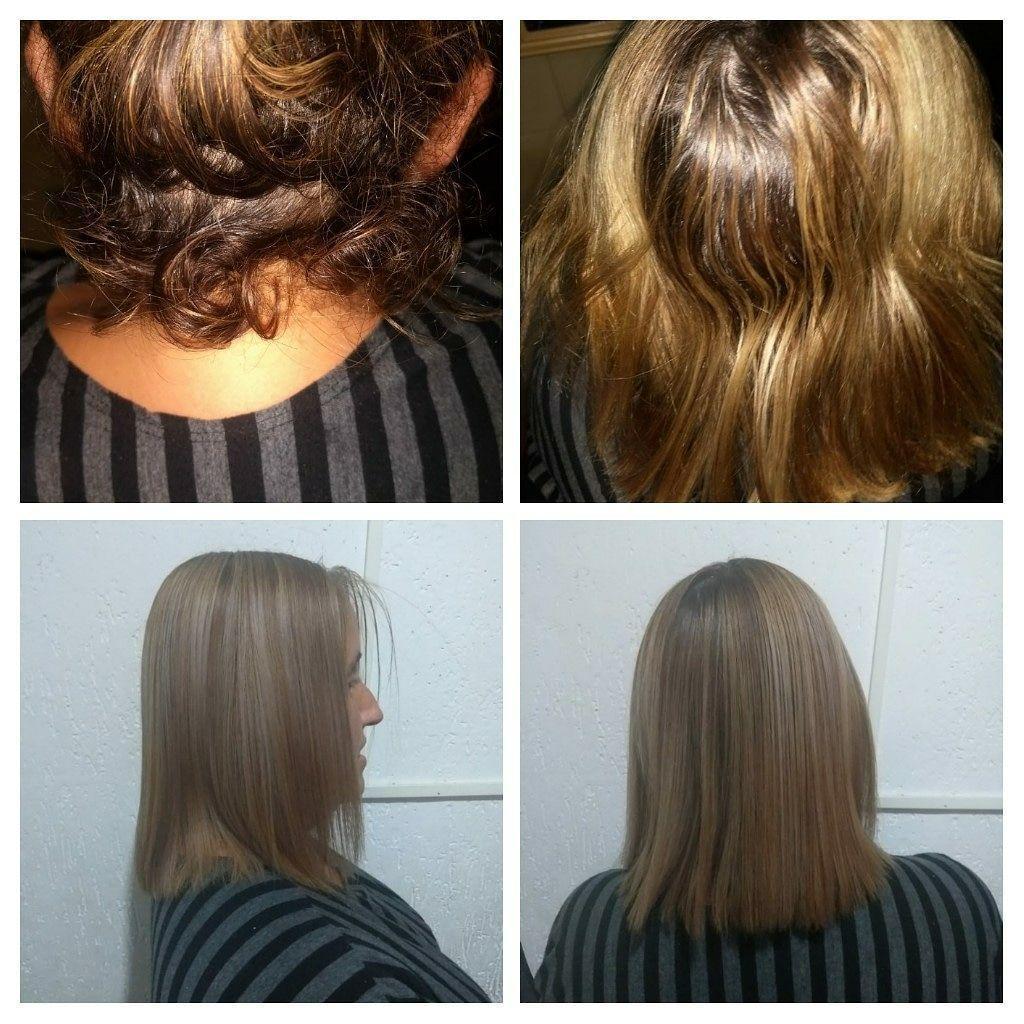 Progressiva cabelo cabeleireiro(a) auxiliar cabeleireiro(a) barbeiro(a)