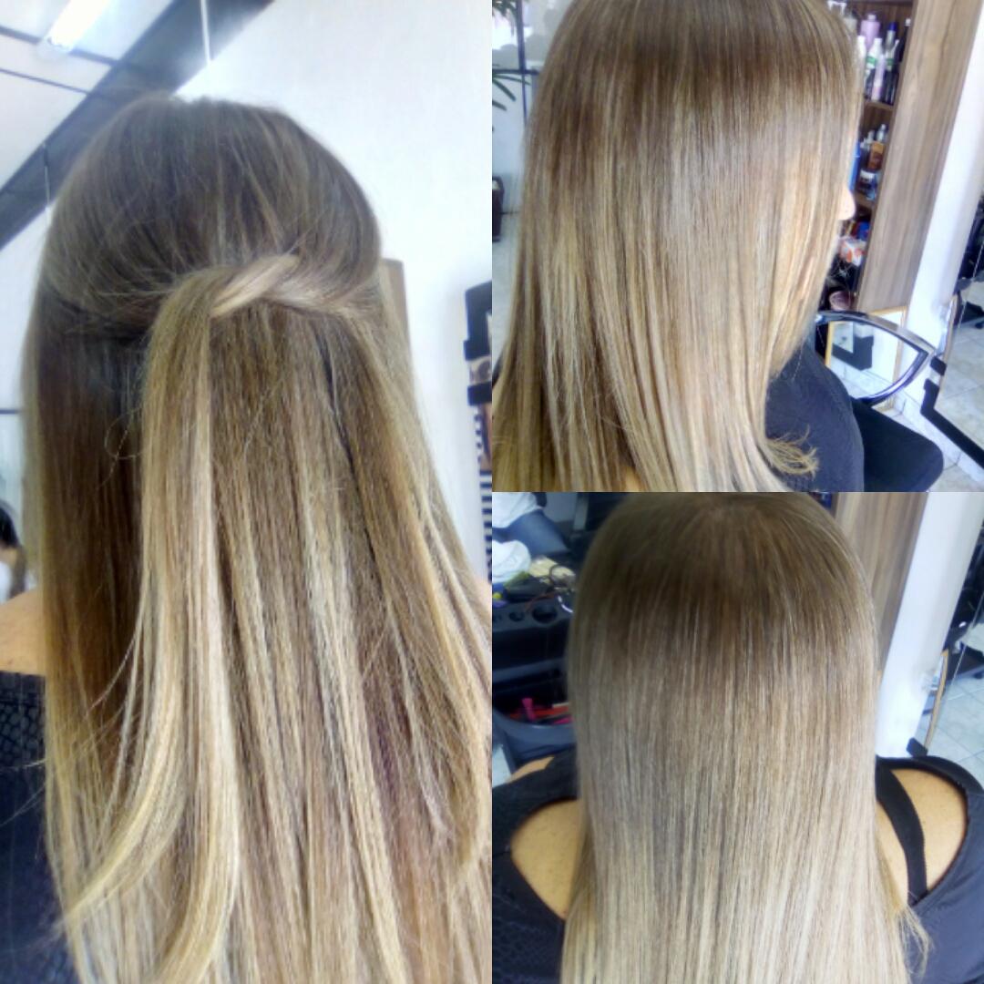 Freehands cabelo stylist / visagista