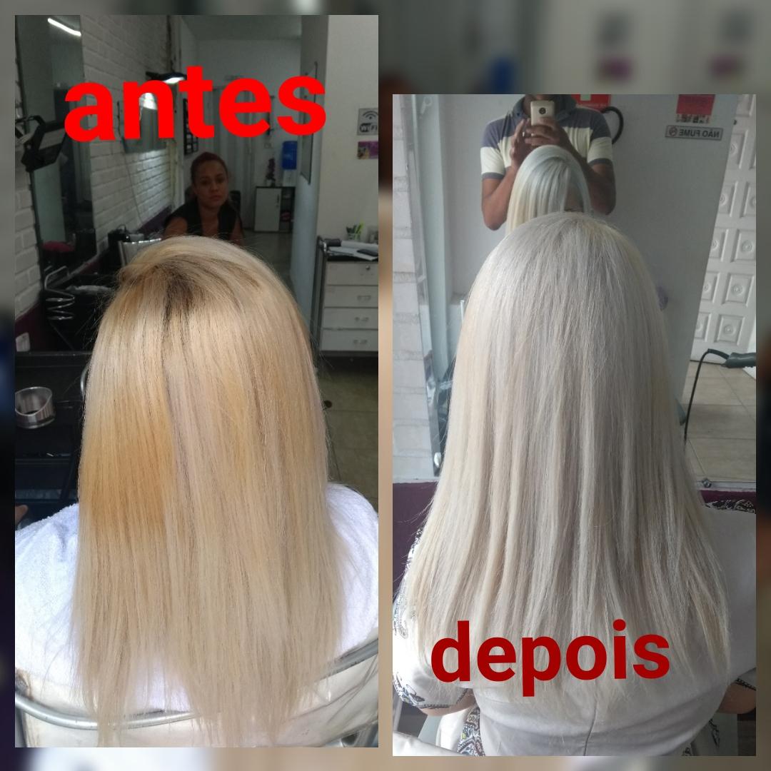 cabelo auxiliar cabeleireiro(a) manicure e pedicure