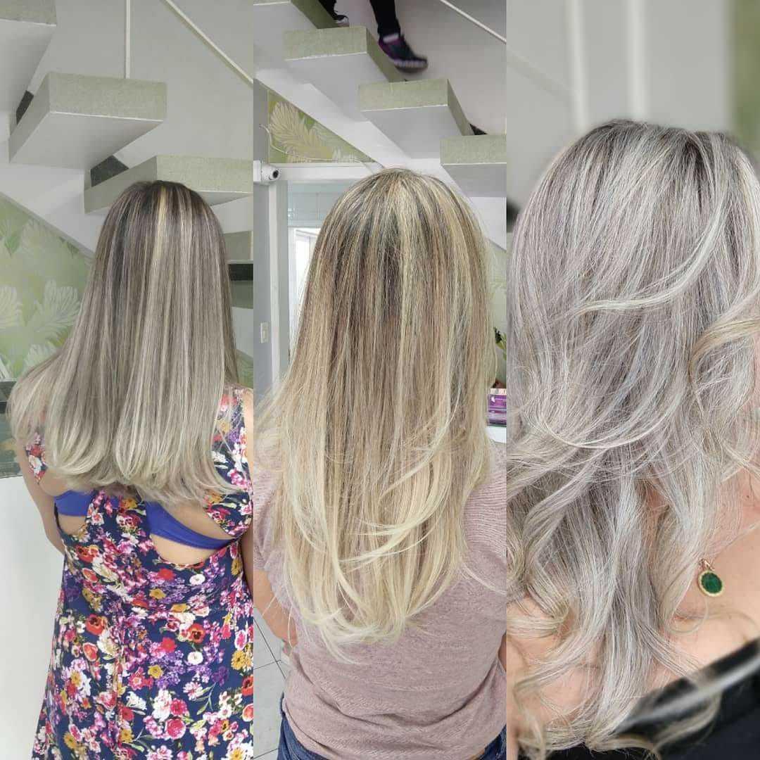 Trabalhos do mês 05/2018!!! cabelo cabeleireiro(a)